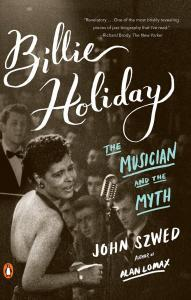 New Bio Focuses on Billie Holiday's Music