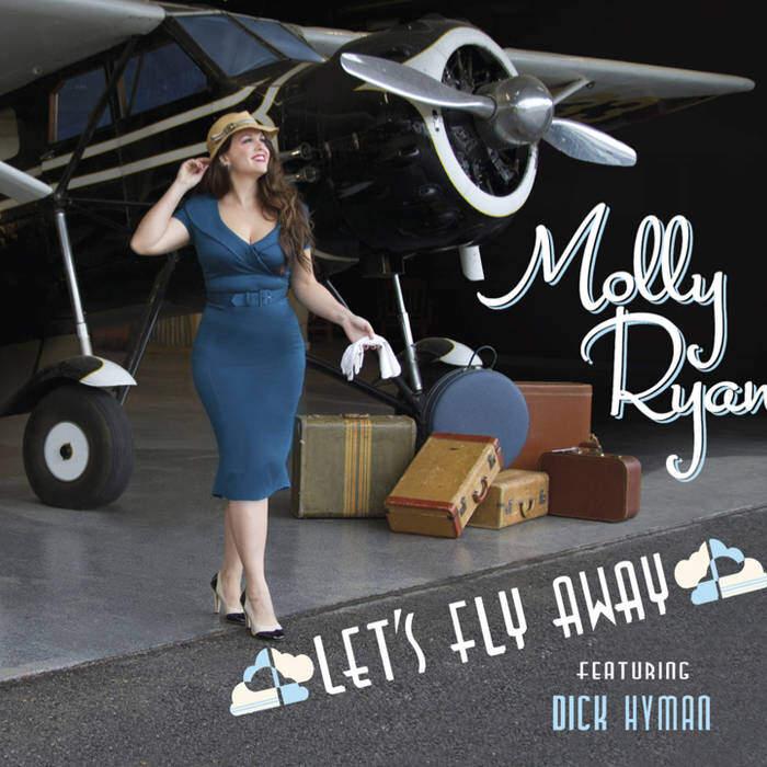 Molly Ryan Lets Fly Away