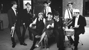 cropped The Hot Sardines Photo courtesy of CAMI Music 300x169 - The Hot Sardines: The Latest Rage