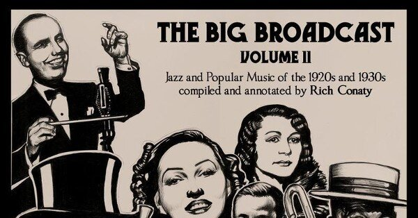 Rich Conaty's Big Broadcast Vol 9-11
