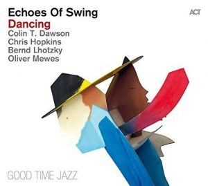 Echoes of Swing: Dancing