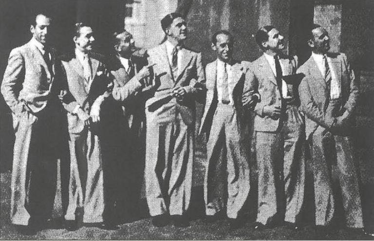 Madame Tussaud's Dance Orchestra