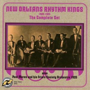 New Orleans Rhythm Kings