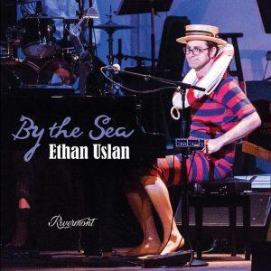 Ethan Uslan By The Sea