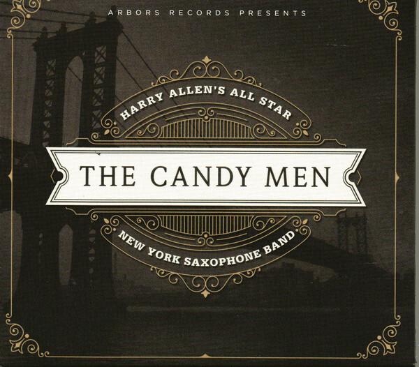 Harry Allen Candy Men