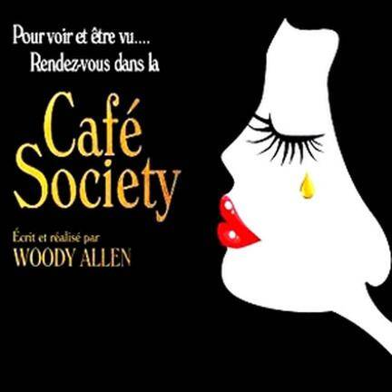Cafe Society - Woody Allen's Café Society Original Sountrack