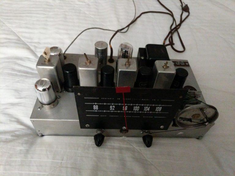 Vintage-Tube-Radio-Parts