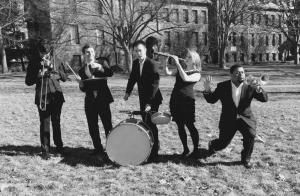 OCS crop 300x196 - The Original Cornell Syncopators Mark 100 Years of Jazz