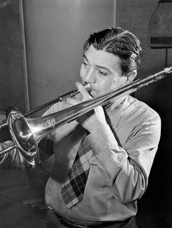 Jack Teagarden: Profiles in Jazz