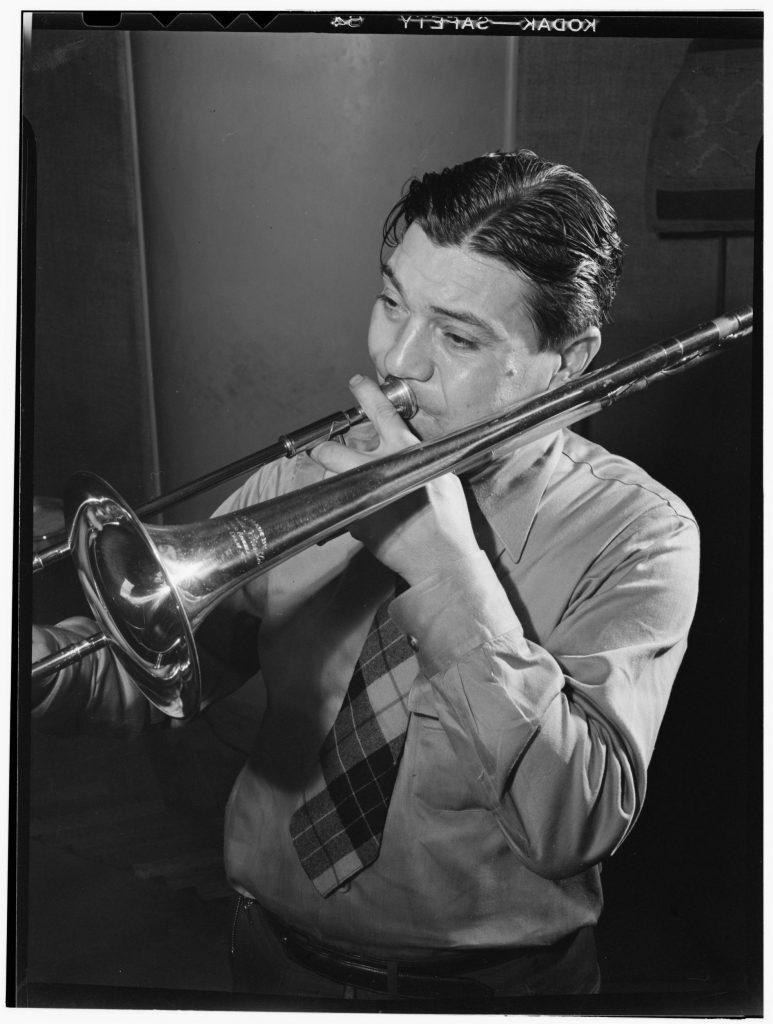 Jack Teagarden 1947