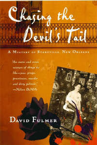 Chasing the Devils Tail Book Cover