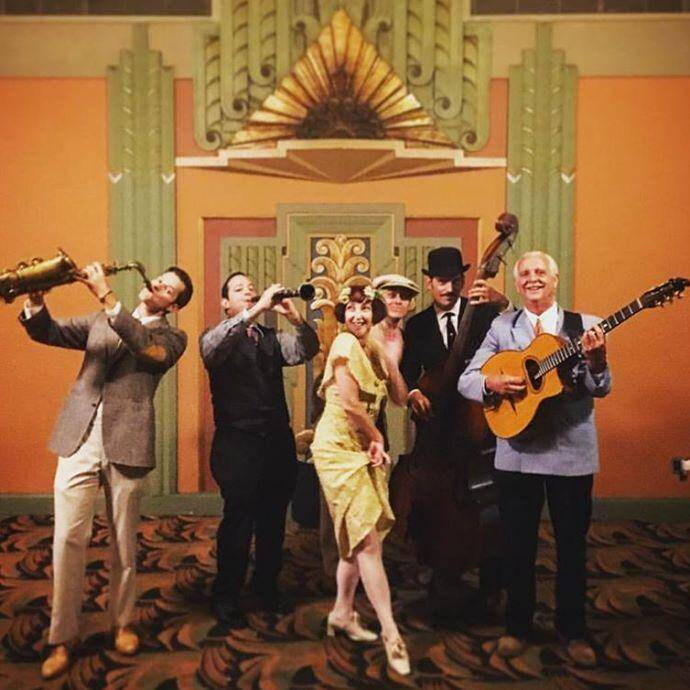 Concert Review: Janet Klein and her Parlor Boys