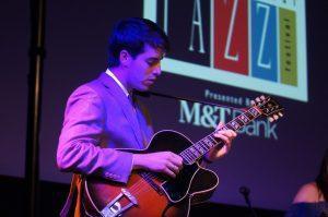 Veronica Swift Swings the Rochester Jazz Fest