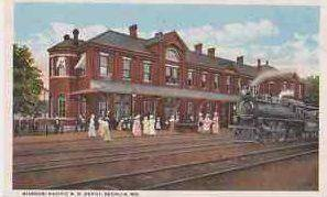 """How Sedalia Missouri became """"The Birthplace of Ragtime"""""""