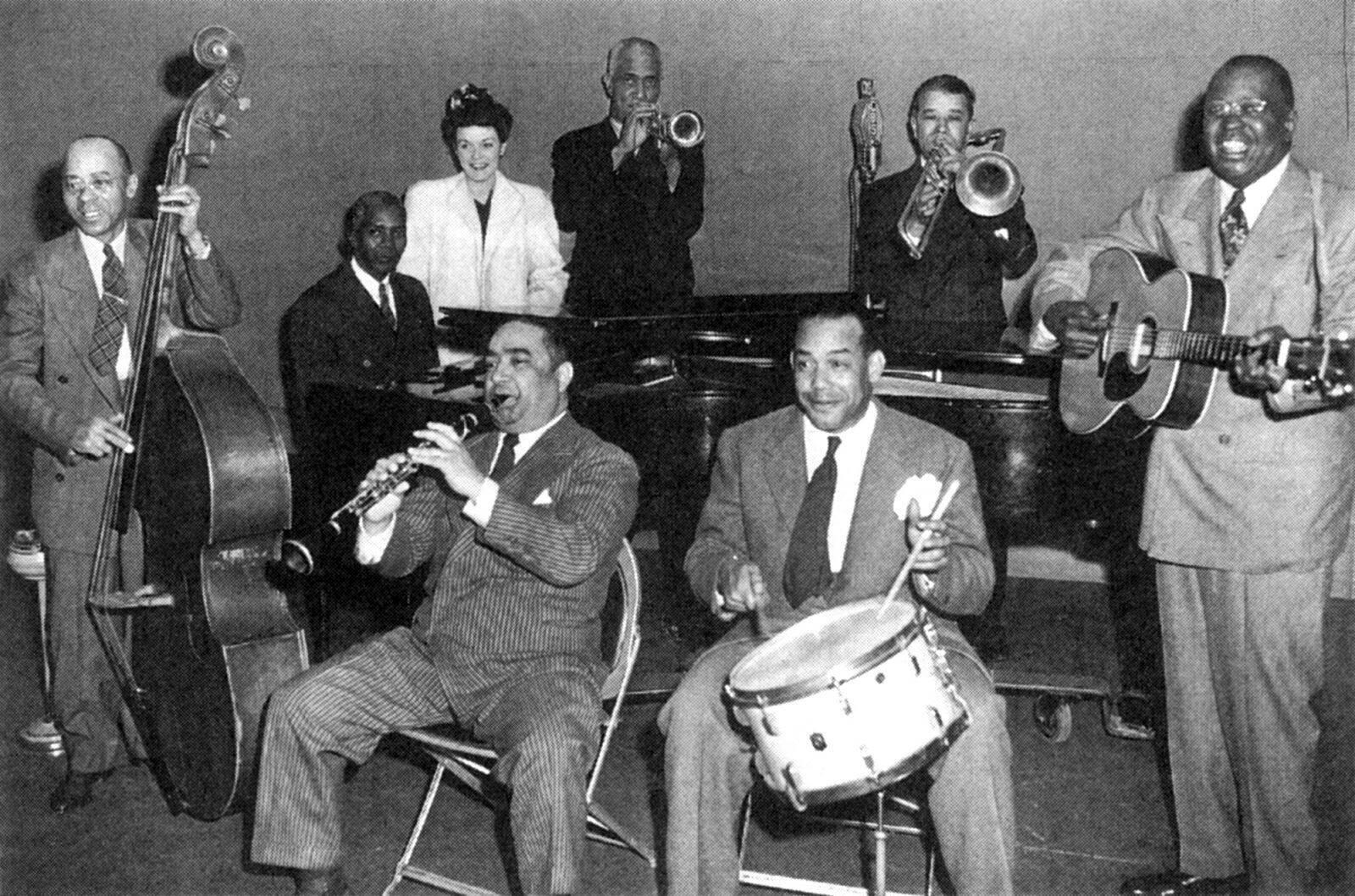 Jimmie Noone: Profiles in Jazz