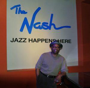drummer Lewis Nash