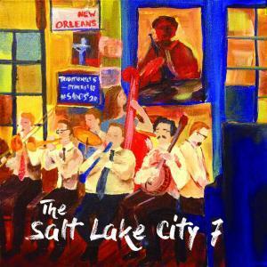 Salt Lake City 7