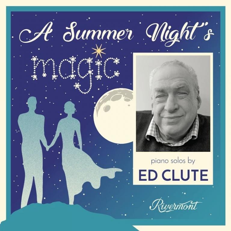 Ed Clute A Summer Night's Magic