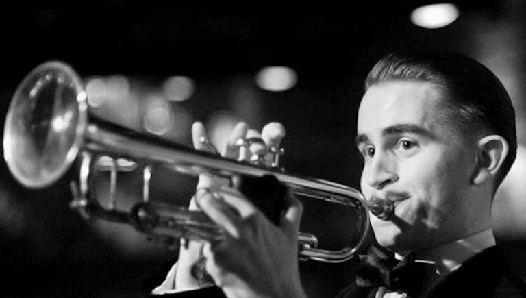 Mike Davis trumpet