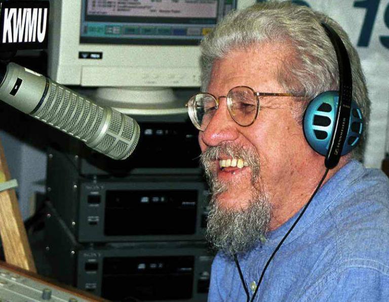 Dennis Owsley KWMU
