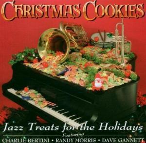 Christmas Cookies CD Guide