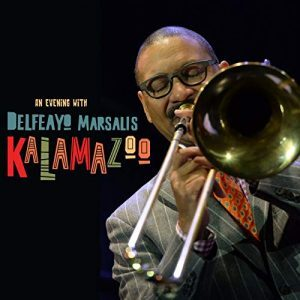 Kalamazoo (an Evening with Delfeayo Marsalis)