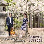 Lessons Lyrical Petra van Nuis & Andy Brown
