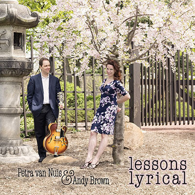 Lessons Lyrical Petra van Nuis & Andy Brown
