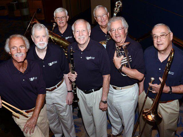 Buck Creek Jazz Band