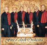 Five O'Clock Orchestra Jubilee PSJT 001 www.psjt.pl