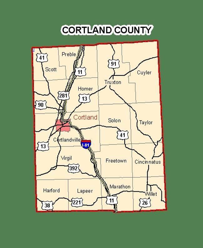 Cortland-County