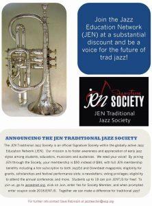 Jazz is Dead!