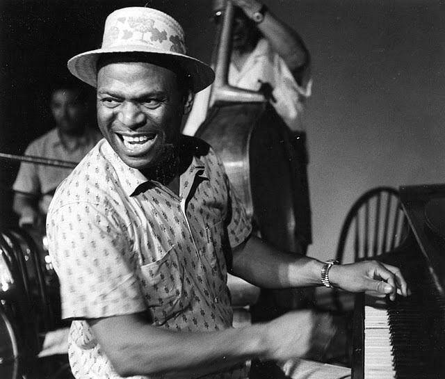 "Profiles in Jazz: Earl ""Fatha"" Hines"