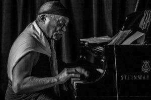 Cecil Taylor, 89