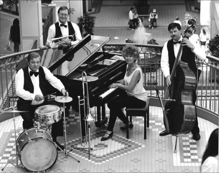CanUS Jazz Band