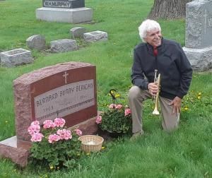 Bunny Berigan Jazz Jubilee goes out with a Bang