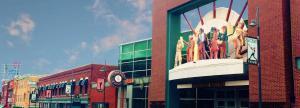 Kansas City american jazz museum