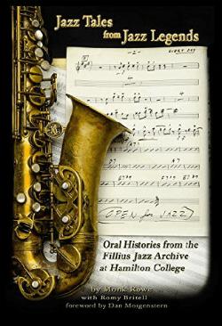 Jazz Tales from Jazz Legends