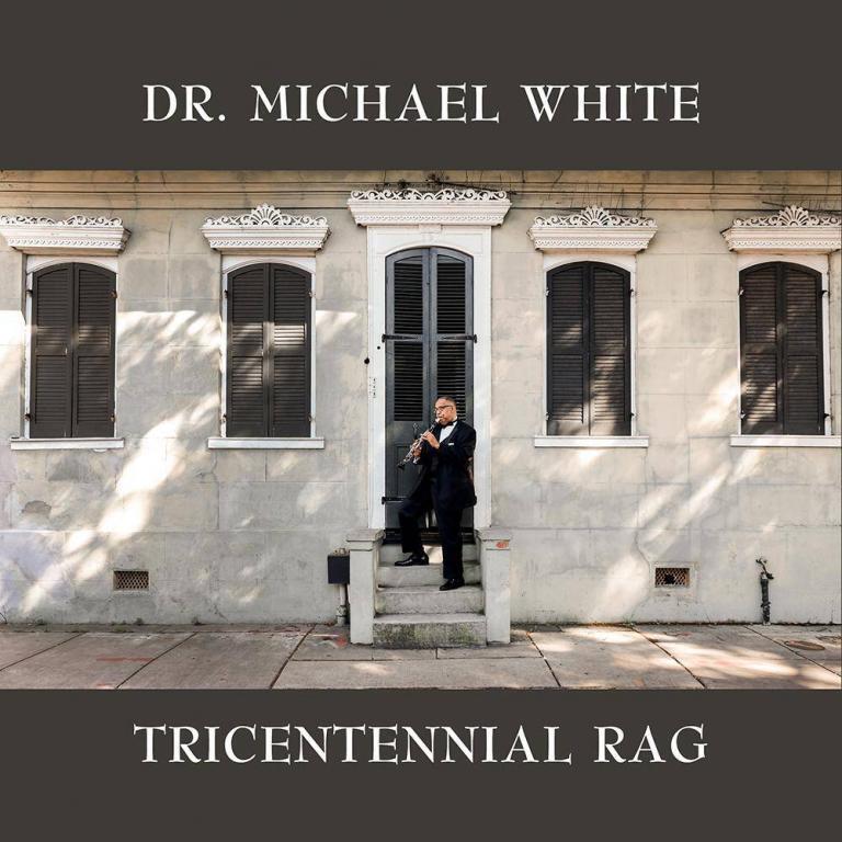 Michael White Tricentennial Rag