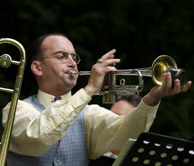 Drew Nugent Trumpet