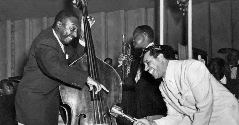 Milt Hinton Bass Cuba 1951