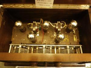 On Antique Radios: a Reader Replies