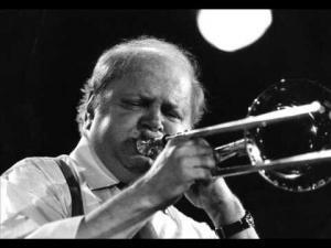 Big Bill Bissonnette, Musician and Founder of the Jazz Crusade Label has passed.