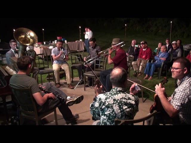 Texas Shout #4 Reading, Solo & Ensemble Skills