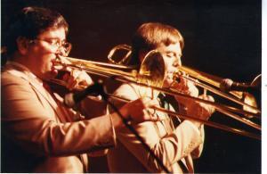 Trombonist Bill Watrous Has Passed