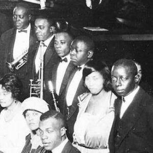 """Joseph """"King"""" Oliver: Profiles in Jazz:"""