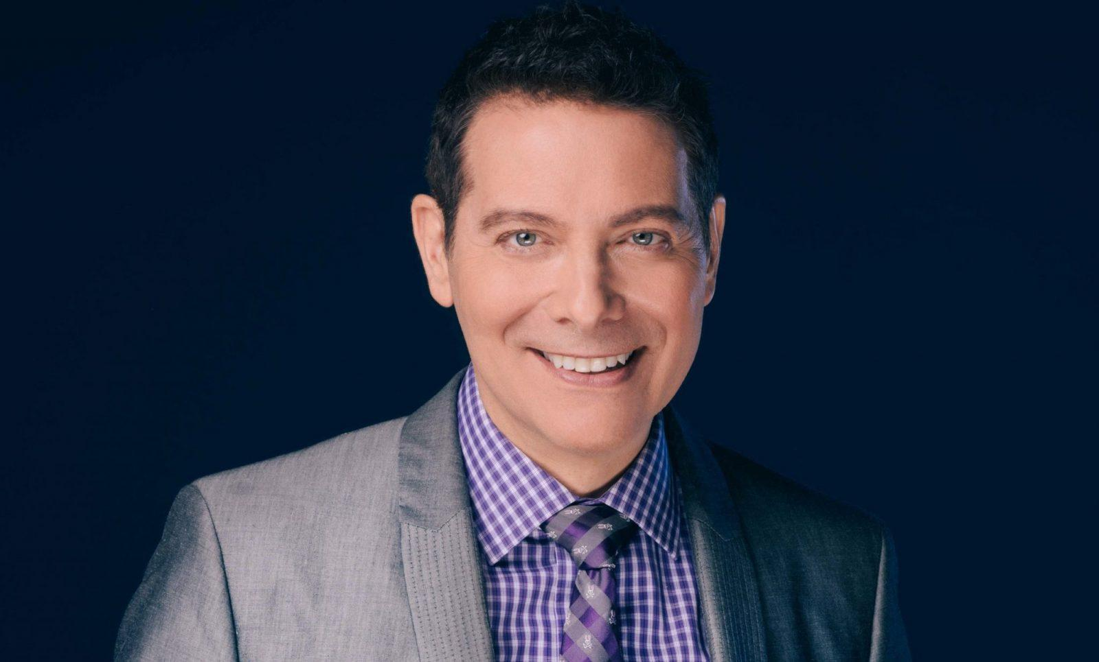 Michael Feinstein: Preserving the Great American Songbook