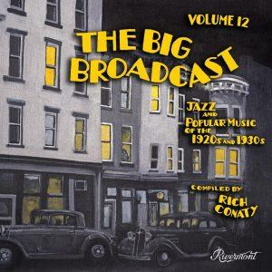 1167 cover 1500pxh 800x 300x300 - The Last of Rich Conaty's Big Broadcasts