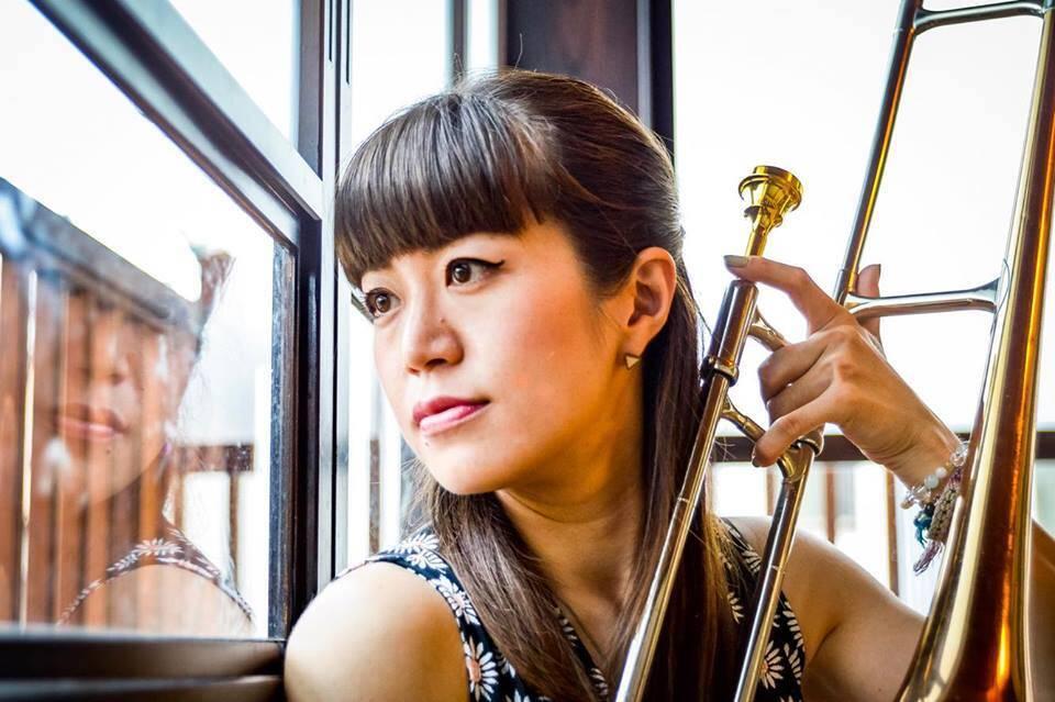 Haruka Kikuchi