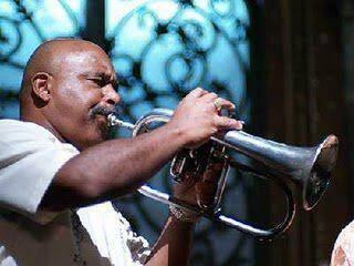 'Zulu's Ball' Revisited: Trumpeter Ted Daniel Revamps King Oliver's Classic Tunes